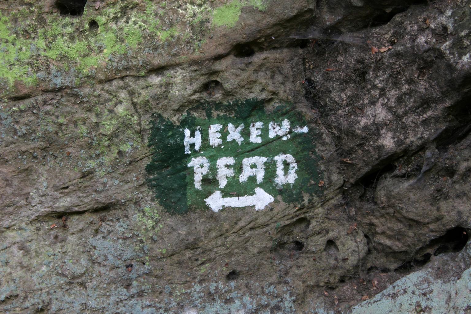 naturpark terra.vita : tecklenburg mit hexenpfad und hexenküche