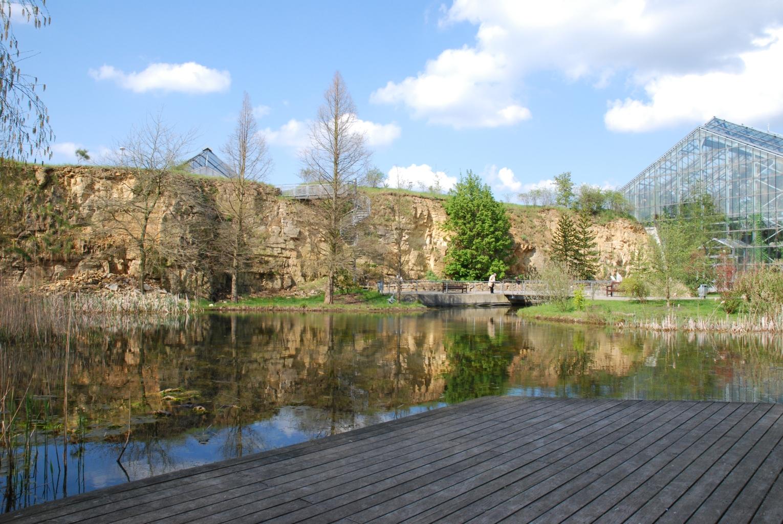 Garten Osnabrück naturpark terra vita botanischer garten der uni osnabrück